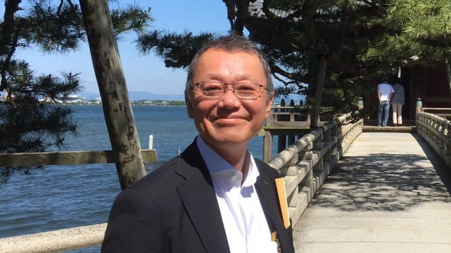 10/19(土)、「チャレフェス文化祭2019 ~未来へ~」の閉会宣言を前川理事長が行います
