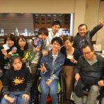 第4回ユメへの作戦会議@桜神宮、沢山の方にお越し頂き、ありがとうございました!